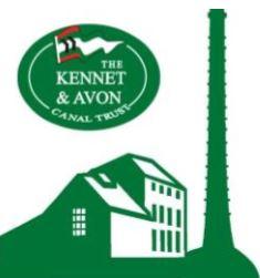 Kennet & Avon Canal Trust